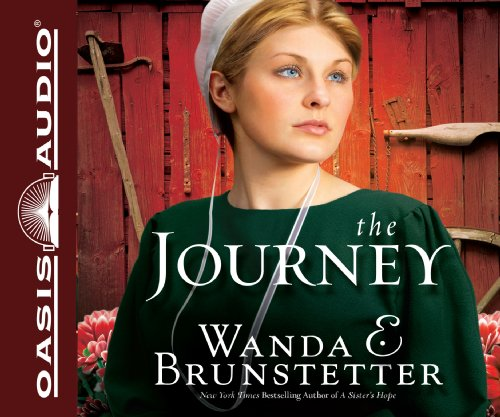 The Journey (Kentucky Brothers): Brunstetter, Wanda E