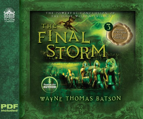 9781598598827: The Final Storm: The Door Within Trilogy - Book Three