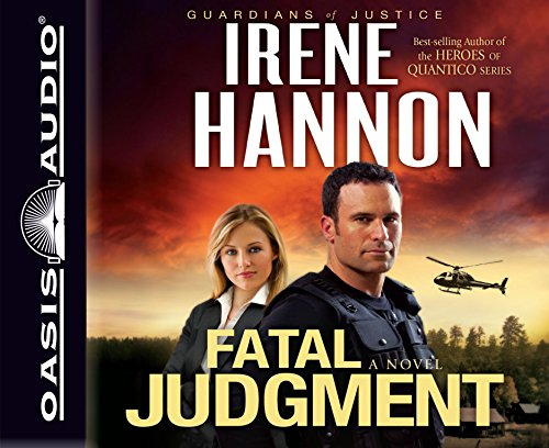9781598598919: Fatal Judgment (Guardians of Justice Series) (Fatal Judgment is the series title for Guardians of Justice, Book 1)
