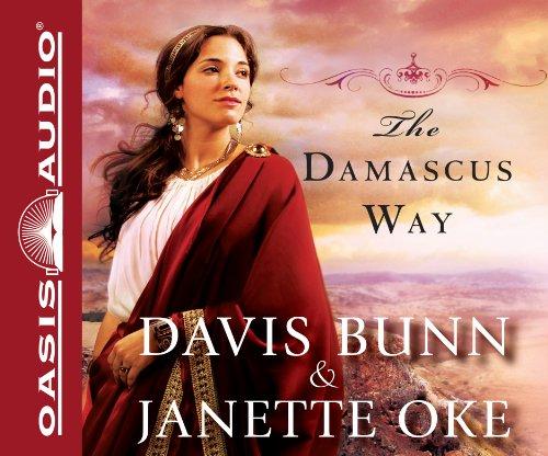 9781598598995: The Damascus Way unabridged 12 audio CDs