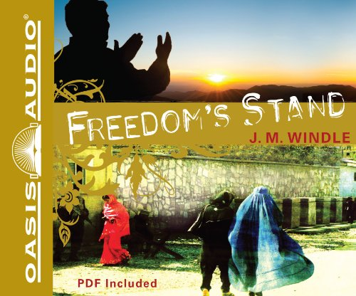 9781598599411: Freedom's Stand