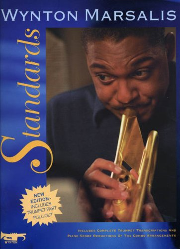 9781598600124: Wynton Marsalis: Standards