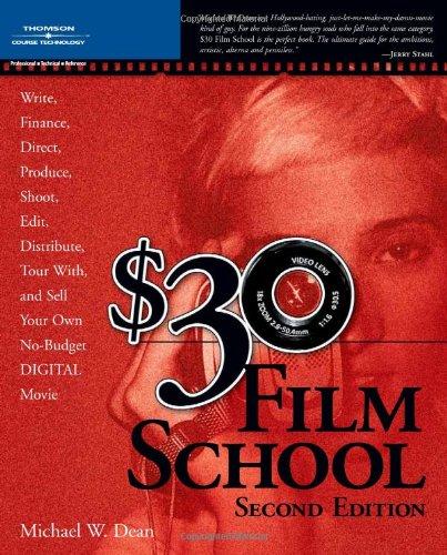 $30 Film School: Michael W. Dean