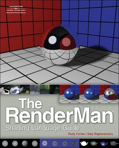 9781598632866: The RenderMan Shading Language Guide