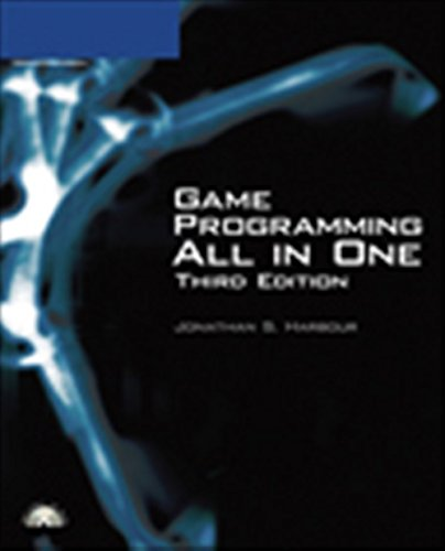 9781598632897: Game Programming All in One