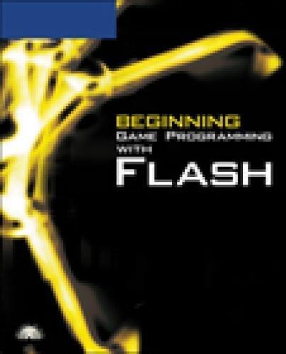 9781598633986: Beginning Game Programming with Flash