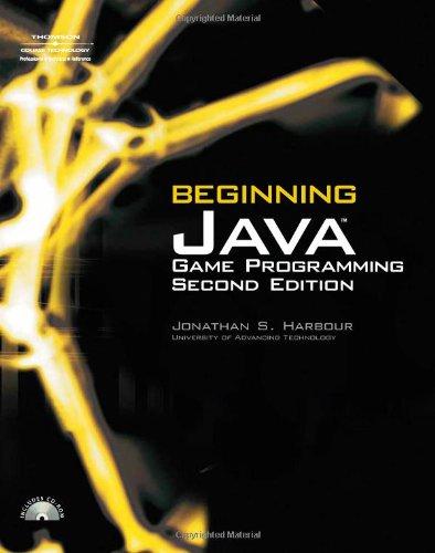 9781598634761: Beginning Java Game Programming Second Edition