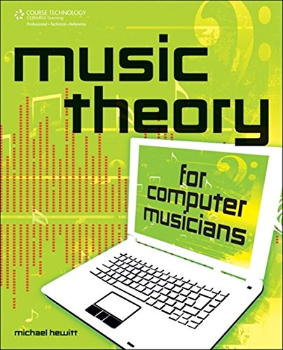 9781598635034: Music Theory for Computer Musicians