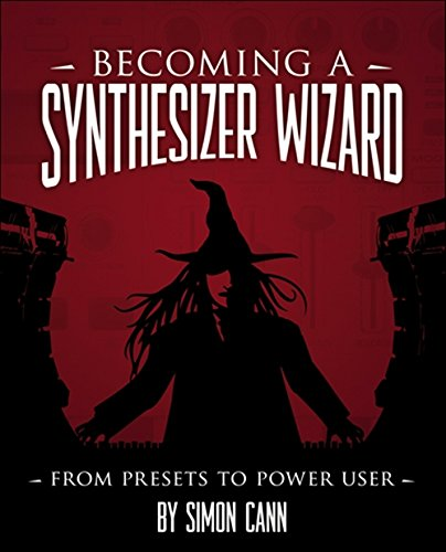 9781598635508: Becoming a Synthesizer Wizard: From Presets to Power User