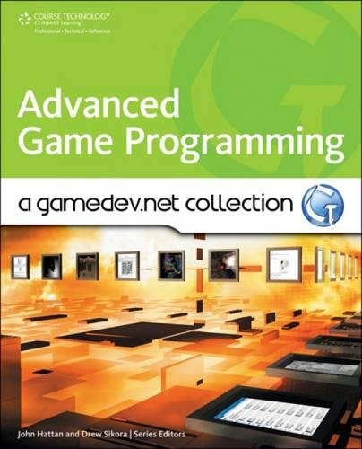 9781598638066: Advanced Game Programming: A Gamedev.net Collection