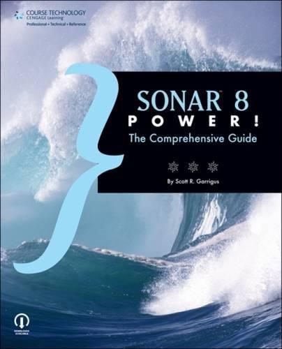Sonar 8 Power!: Scott R. Garrigus