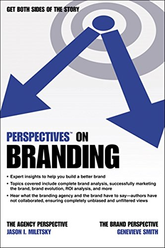 9781598638721: Perspectives on Branding