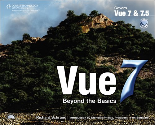 9781598638844: Vue 7: Beyond the Basics
