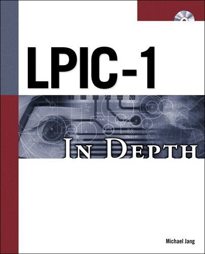 9781598639674: LPIC-1 In Depth