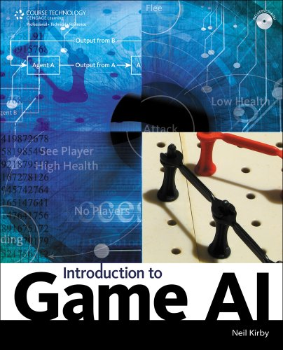 9781598639988: Introduction to Game AI