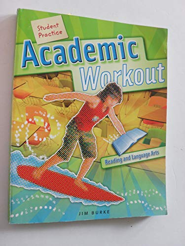 9781598660074: Academic Workout, Reading and Language Arts, Student Practice