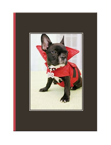 9781598682656: Canine Couture: City Slicker (Lined Journal)