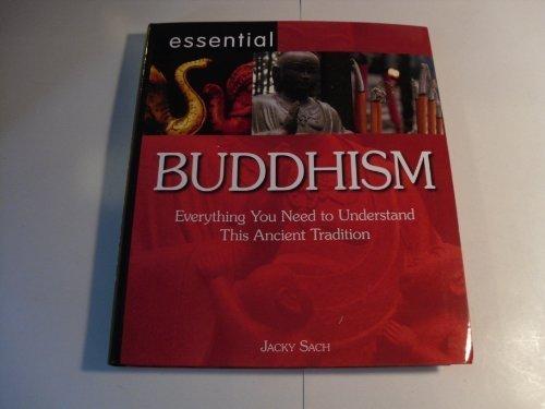 9781598691290: Essential Buddhism