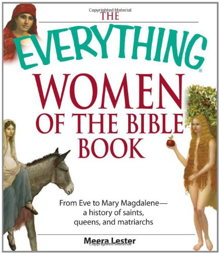 Women of the Bible Book : From: Meera Lester