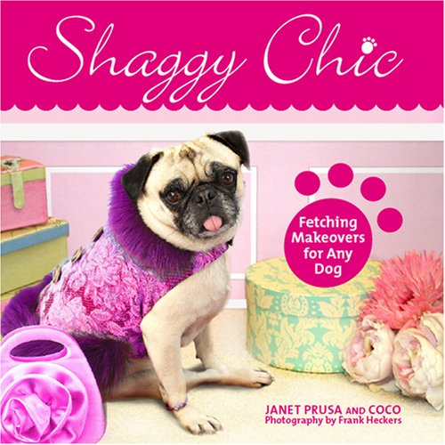 9781598694345: Shaggy Chic: Fetching Makeovers for Any Dog