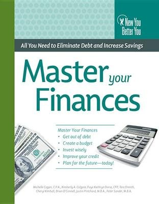 9781598699579: Master Your Finances