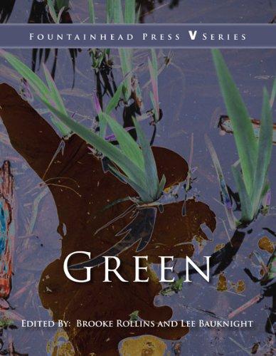 9781598714159: Green (Fountainhead Press V Series)