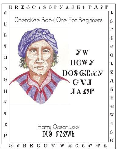 CHEROKEE BOOK ONE FOR BEGINNERS: OOSAHWEE