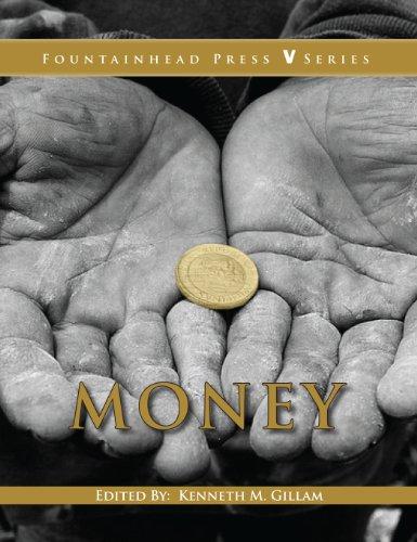 Money: Gillam, Kenneth