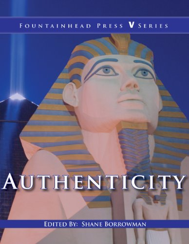 9781598716337: Authenticity