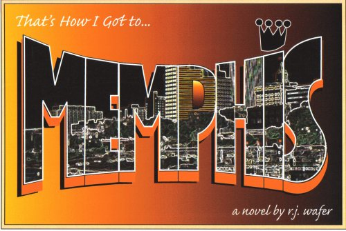 9781598721652: That's How I Got to. . . Memphis
