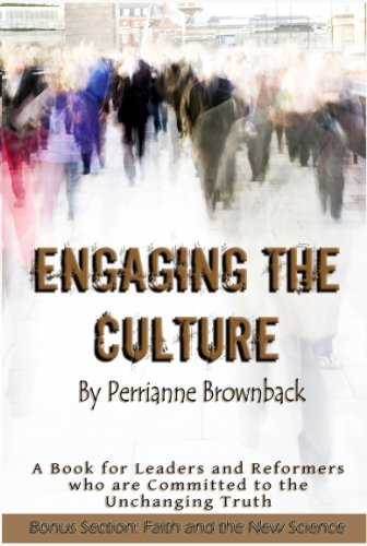9781598726831: Engaging the Culture: A book for leaders and reformers (Engaging the Culture)