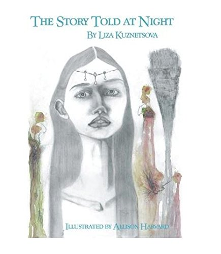 9781598728651: The Story Told at Night