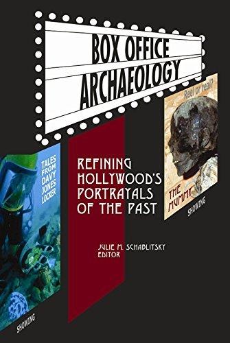 9781598740561: Box Office Archaeology: Refining Hollywood's Portrayals of the Past