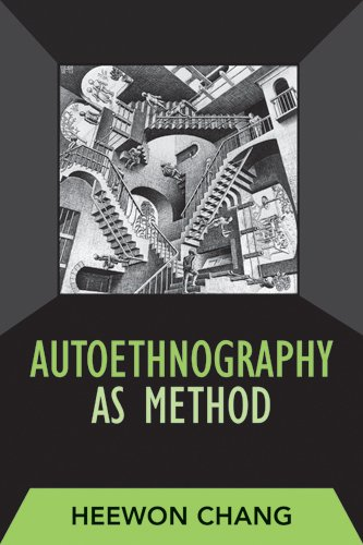 9781598741223: Autoethnography as Method (Developing Qualitative Inquiry)