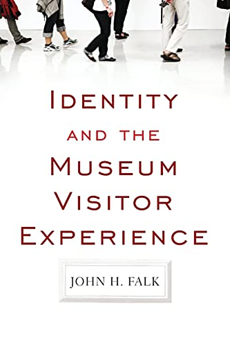 9781598741636: Identity and the Museum Visitor Experience