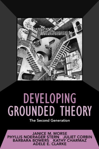 9781598741933: Developing Grounded Theory: The Second Generation (Developing Qualitative Inquiry)