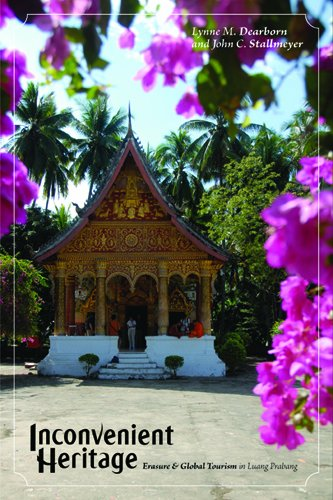 9781598744354: Inconvenient Heritage: Erasure and Global Tourism in Luang Prabang (Heritage, Tourism & Community)