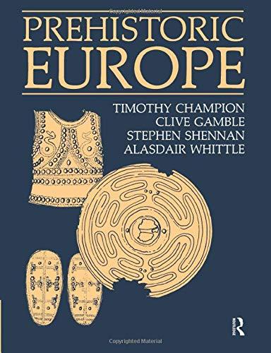 9781598744637: Prehistoric Europe