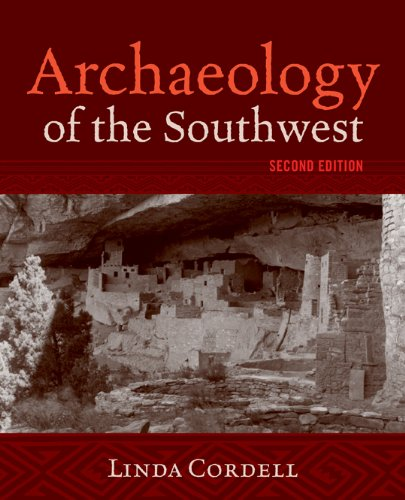 9781598744668: Archaeology of the Southwest, Second Edition