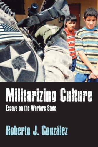 9781598745597: Militarizing Culture: Essays on the Warfare State