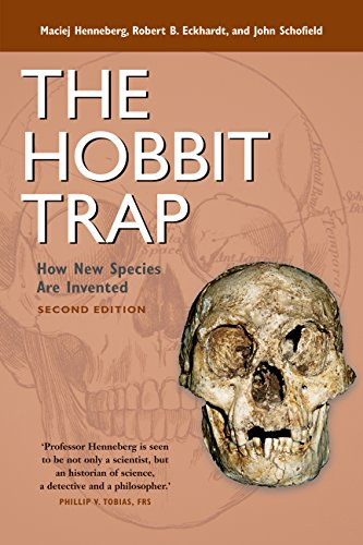 9781598745719: The Hobbit Trap: How New Species Are Invented