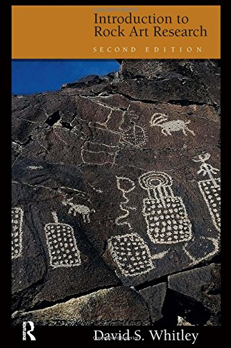 9781598746105: Introduction to Rock Art Research, Second Edition