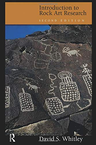 9781598746112: Introduction to Rock Art Research, Second Edition