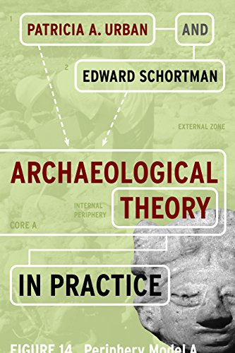 9781598746280: Archaeological Theory in Practice