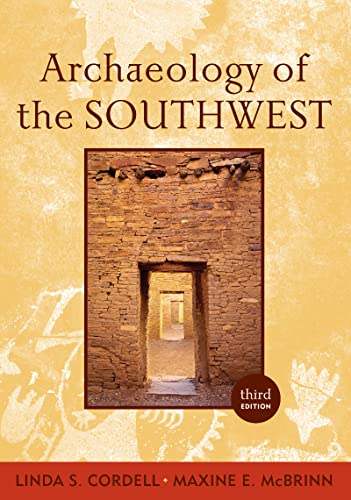 9781598746754: Archaeology of the Southwest
