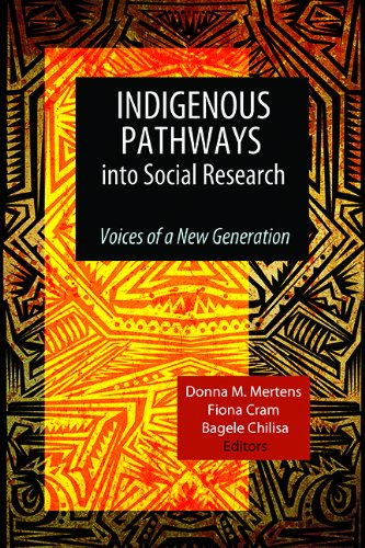 9781598746952: Indigenous Pathways into Social Research: Voices of a New Generation