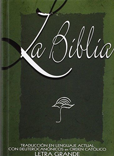 TLA Bible Hardcover with Deutetrocanonicals (Spanish Edition): American Bible Society