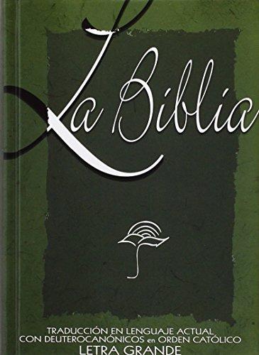 9781598770018: TLA Bible Hardcover with Deutetrocanonicals (Spanish Edition)