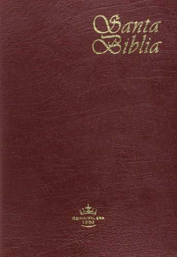 9781598770407: RVR60 Spanish Thinline Genuine Leather Bible (Spanish Edition)