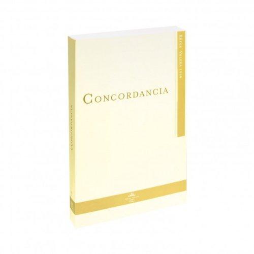 9781598770506: RVR 1960 Concordance (Spanish Edition)